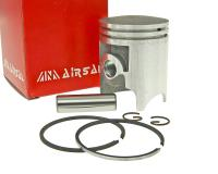 piston kit Airsal sport 49.9cc 40mm for Honda Lead 50, SH50