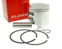 piston kit Airsal racing 76.6cc 50mm for Minarelli AM