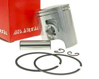 piston kit Airsal Tech-Piston 72.4cc 48mm for EBE, EBS