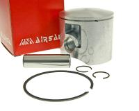 piston kit Airsal Tech-Piston 78.5cc 50mm for Derbi Senda GPR, Gilera GSM SMT RCR Zulu EBE, EBS