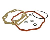 cylinder gasket set Airsal Tech-Piston 50cc 39.9mm for D50B0