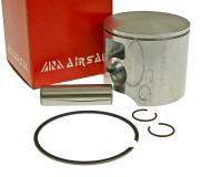 piston kit Airsal Tech-Piston 78.5cc 50mm for Derbi D50B0 2006-