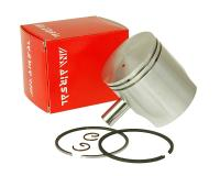 piston kit Airsal sport 65cc 46mm for Minarelli horizontal AC