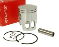 piston kit Airsal T6-Racing 49.2cc 40mm for Minarelli horizontal AC