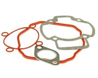cylinder gasket set Airsal sport 69.7cc 47.6mm for Piaggio LC