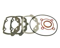 cylinder gasket set Airsal sport 49.2cc 40mm for Peugeot horizontal LC
