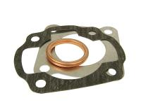 cylinder gasket set Airsal sport 49.2cc 40mm for Minarelli horizontal AC