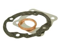 cylinder gasket set Airsal T6-Racing 49.2cc 40mm for Peugeot vertical AC