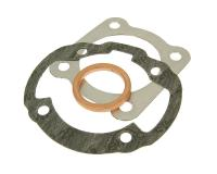 cylinder gasket set Airsal sport 65cc 46mm for Peugeot vertical AC