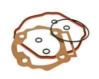 cylinder gasket set Airsal Xtrem 88.3cc 50mm, 45mm for Derbi D50B0 2006-