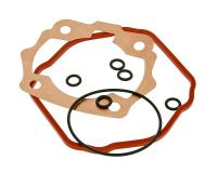 cylinder gasket set Airsal Xtrem 88.3cc 50mm, 45mm for Derbi Senda EBE, EBS