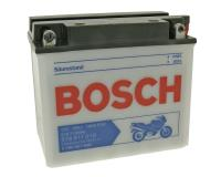 battery Bosch 12V YB16L-B for without assignment