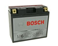 battery Bosch 12V YT12B-BS
