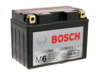 battery Bosch 12V TTZ14S-BS