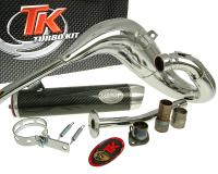 exhaust Turbo Kit Bufanda Carreras 80 for Beta RR50 (-02)
