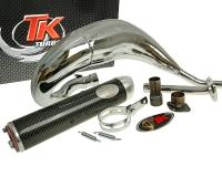 exhaust Turbo Kit Bufanda Carreras 80 for Motorhispania Furia