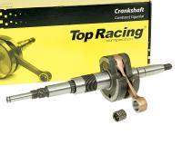 crankshaft Top Racing high quality for Morini