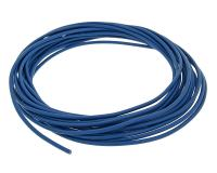 electric wire 0.5mm² - 5m - blue