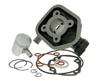 cylinder kit 50cc for Peugeot vertical LC