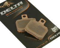 brake pads Delta Braking Sinter DB2031RD