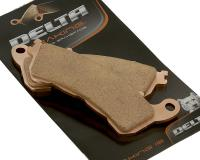 brake pads Delta Braking sintered DB2114RDN