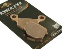brake pads Delta Braking sintered DB2117SR