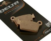 brake pads Delta Braking sintered DB2310SR