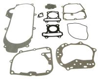 engine gaskets individual for 139QMB/QMA