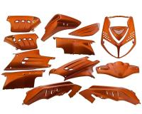 fairing kit orange 13 pcs for Speedfight II