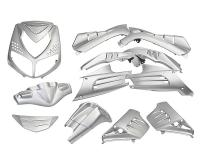 fairing kit silver 13 pcs for Speedfight II