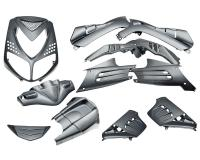 fairing kit grey anthracite 13 pcs for Speedfight II