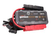 jump starter NOCO GB70 Boost HD 2000A 12V UltraSafe Lithium