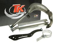 exhaust Turbo Kit Bajo R for Suzuki Street Magic