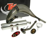 exhaust Turbo Kit Bufanda R for without assignment
