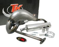 exhaust Turbo Kit Bufanda R for HM CRE 50 -06, Factory