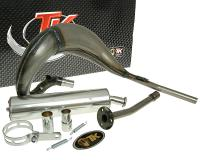 exhaust Turbo Kit Bufanda R for Beta RR50 (-02)