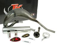 exhaust Turbo Kit Bufanda R for Rieju MRX, RRX, SMX, Spike