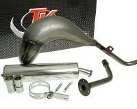 exhaust Turbo Kit Bufanda R for Beta RR50 (03-10)