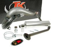 exhaust Turbo Kit Bufanda R for HM CRE 50 (07-12)