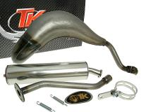 exhaust Turbo Kit Bufanda R for CPI SX50, SM50, Beeline