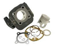 cylinder kit 50cc for Minarelli vertical