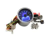 rev counter Koso D55 HD-01 for Harley Davidson max 9000 rpm