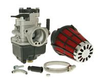 carburetor kit Malossi MHR PHBL 25 BS for Piaggio Maxi 2-stroke