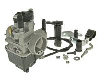 carburetor kit Malossi PHBL 25 BD for Piaggio Maxi 2-stroke
