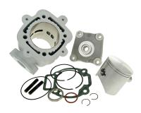 cylinder kit Malossi MHR Racing 172cc for Piaggio Maxi 125 2-stroke