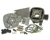 cylinder kit Malossi I-Tech Sport 70cc for Peugeot Jetforce TSDI