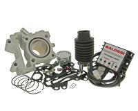 cylinder kit Malossi I-Tech 66cc 44mm for Yamaha 50cc 4-stroke LC