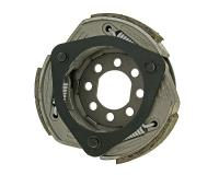 clutch Malossi Maxi Fly Clutch 134mm for Piaggio 125, 180cc 2-stroke