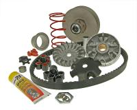 Overrange kit Malossi MHR for Minarelli short engine