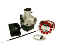 carburetor kit Malossi MHR PHBH 26 BS for Minarelli AM
